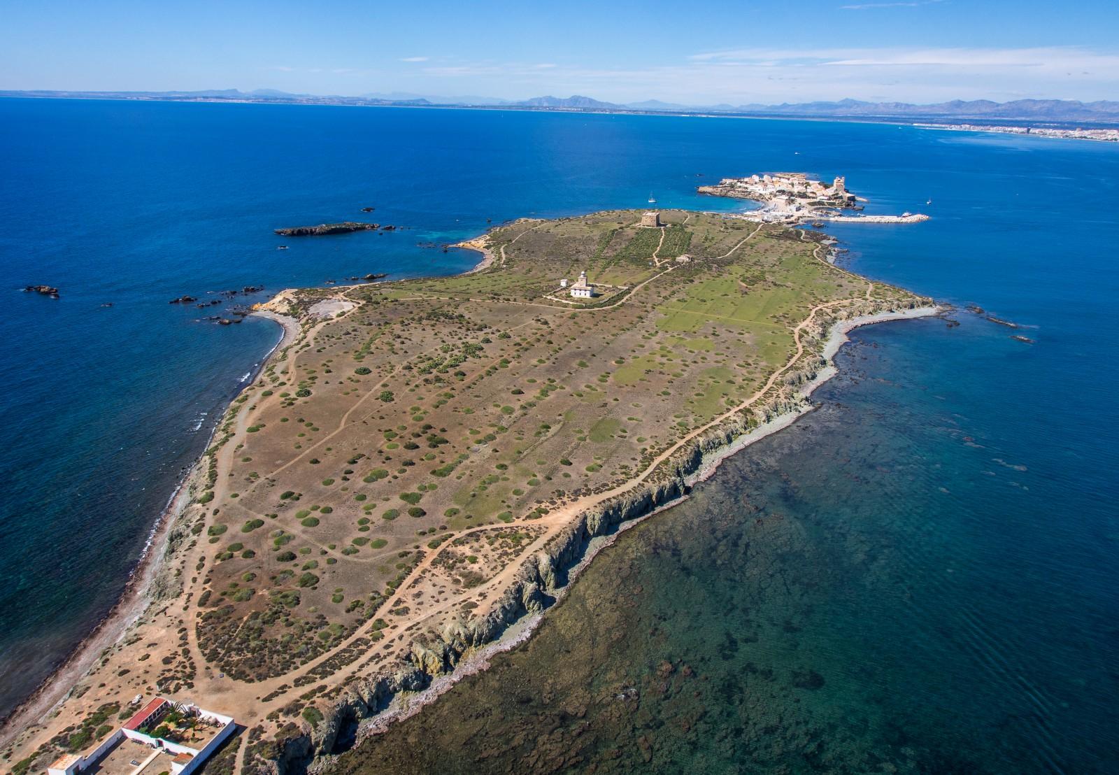 Isla de tabarca - Alojamiento en isla de tabarca ...