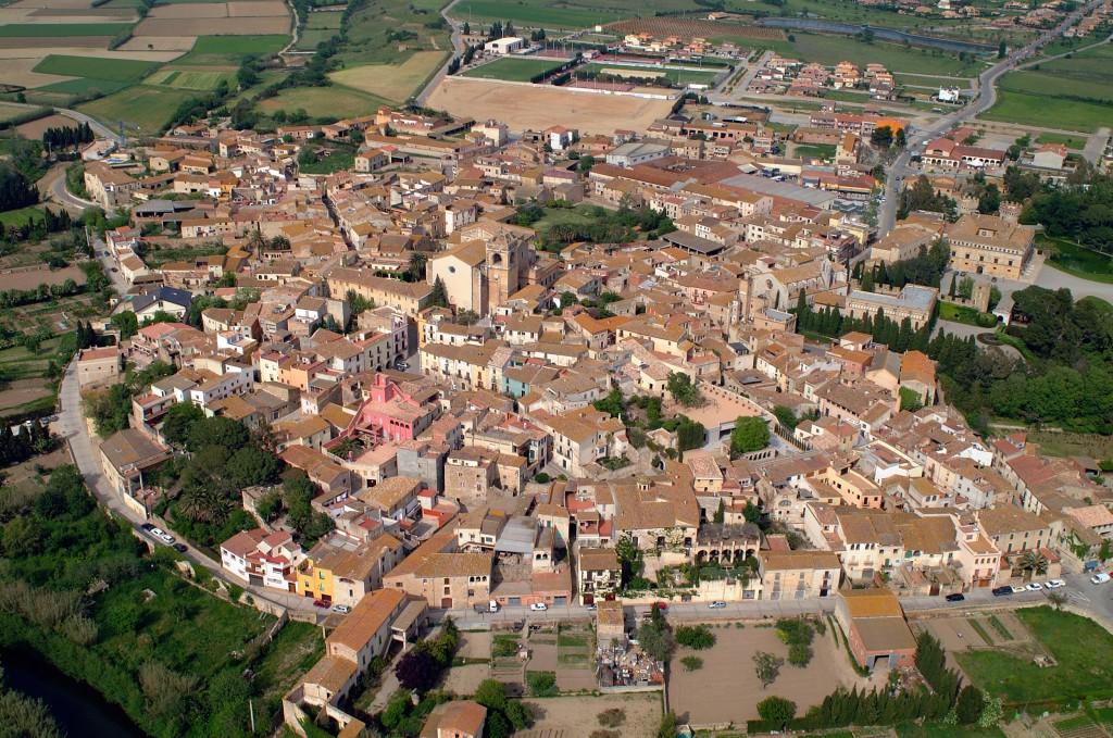 Peralada - L'Alt Ampurdà - Pueblos Costa Brava