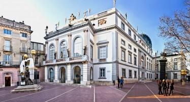 Figueres, una cita con el arte