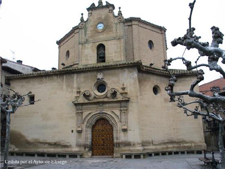 Basílica Nuestra Señora Virgen de la Plaza. Visitar País Vasco