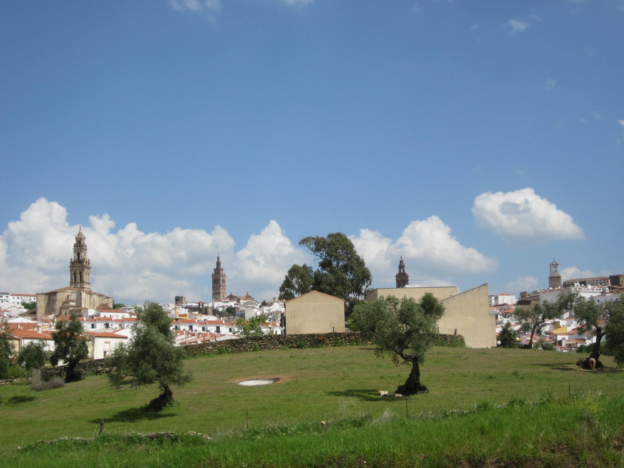 Jerez de los Caballeros. Turismo Badajoz