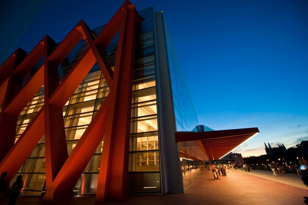 Museo de la Evolución Humana de Burgos