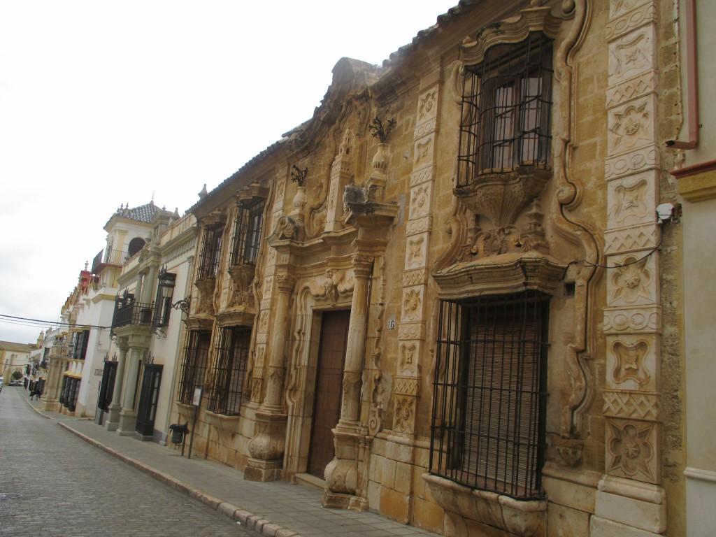 Osuna. Pueblos Andalucía