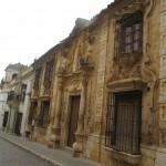 Osuna. Pueblos de Andalucía