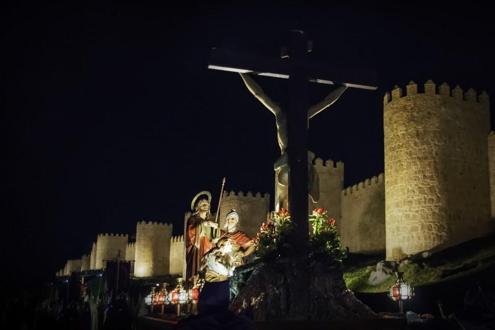 Semana Santa Ávila