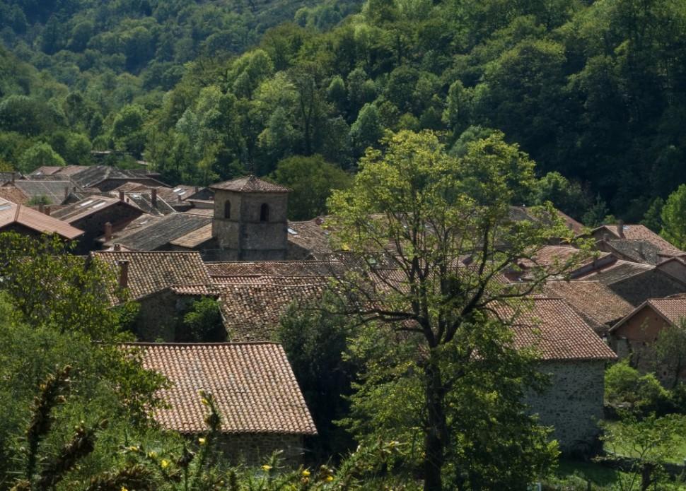 Bárcena Mayor - Pueblos bonitos de Cantabria