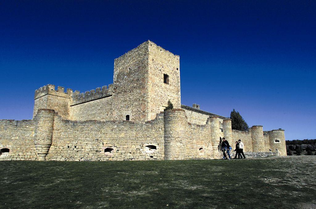 Turismo Pedraza