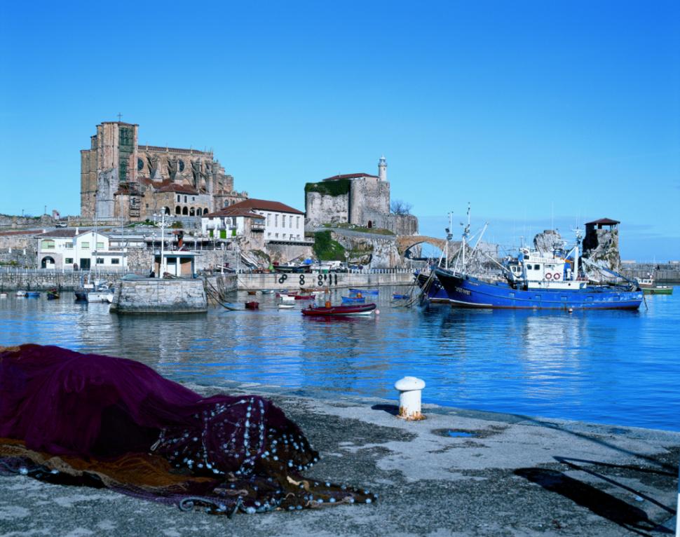 Castro Urdiales - Pueblos bonitos de Cantabria