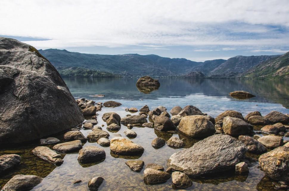 Lago de Sanabria. Zamora. Viajar a España