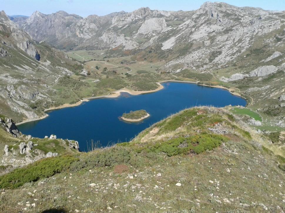 Parque Natural de Somiedo. Viajar a Asturias