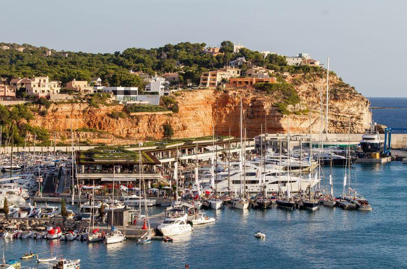 Port Adriano. Street Food Festival Mallorca