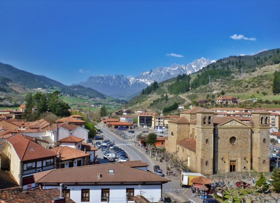 Potes - Pueblos bonitos de Cantabria