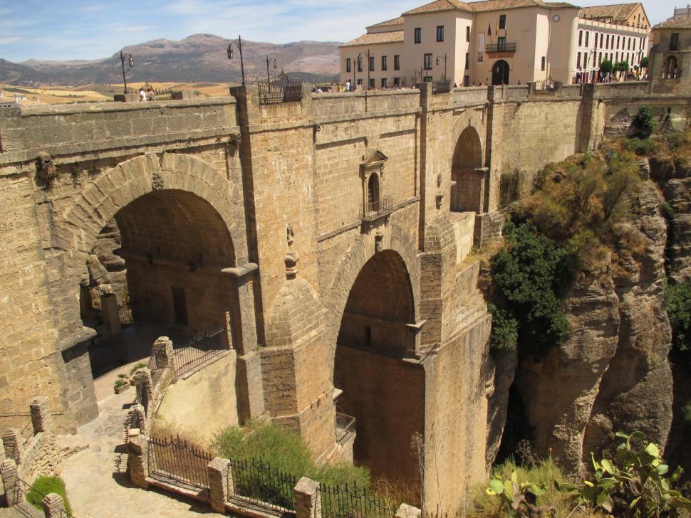 Ronda. Pueblos de Andalucía