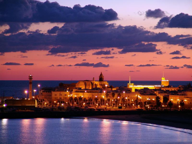 Rota, Cádiz. Fotos cedidas por el Ayuntamiento de Rota