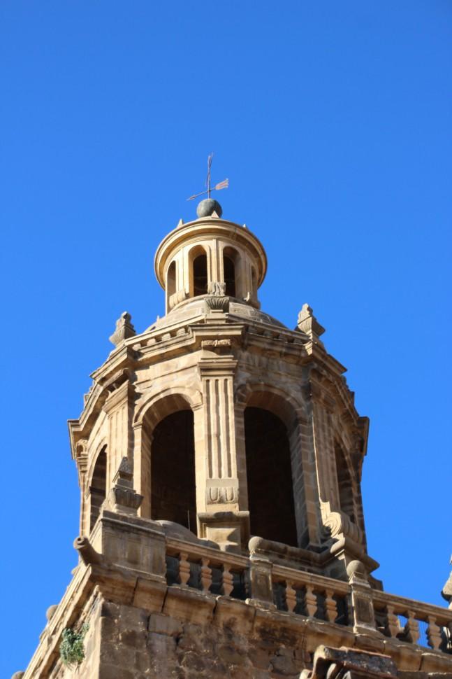 Iglesia Santa María La Mayor, Rubielos de Mora