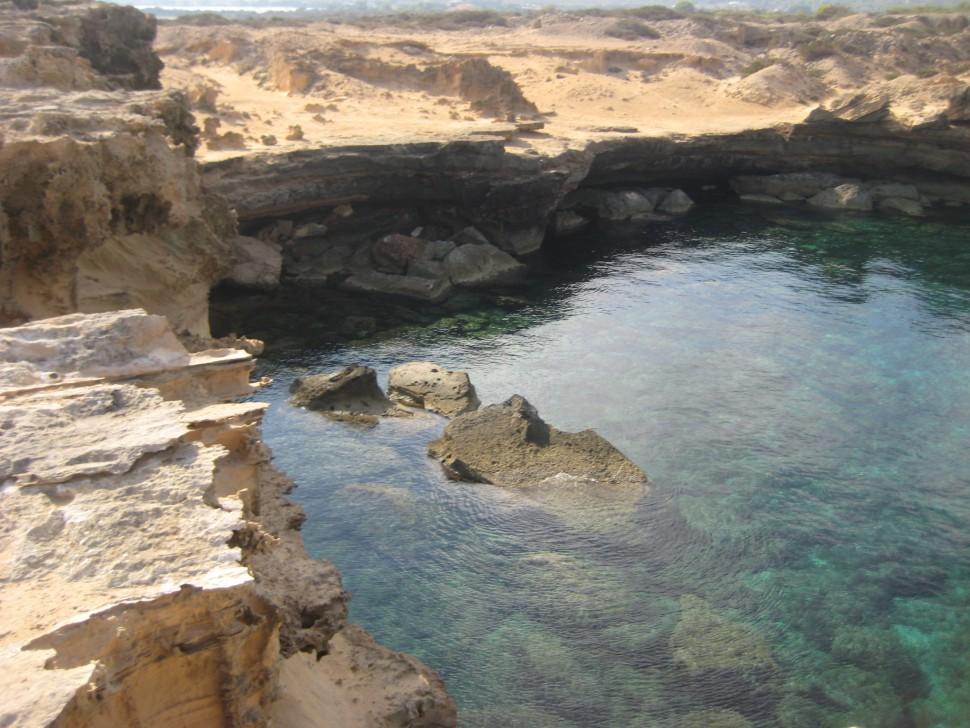 Rutas Naturales en Formentera en bici