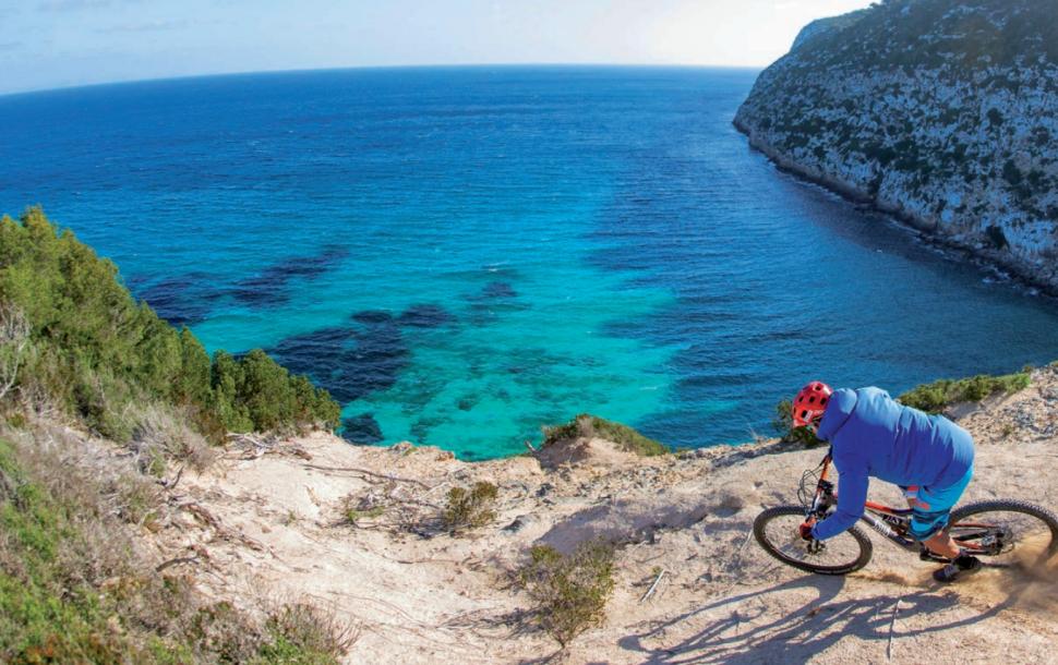 Visitar Mallorca