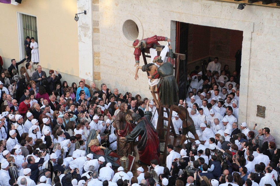 Semana Santa Medina de Rioseco