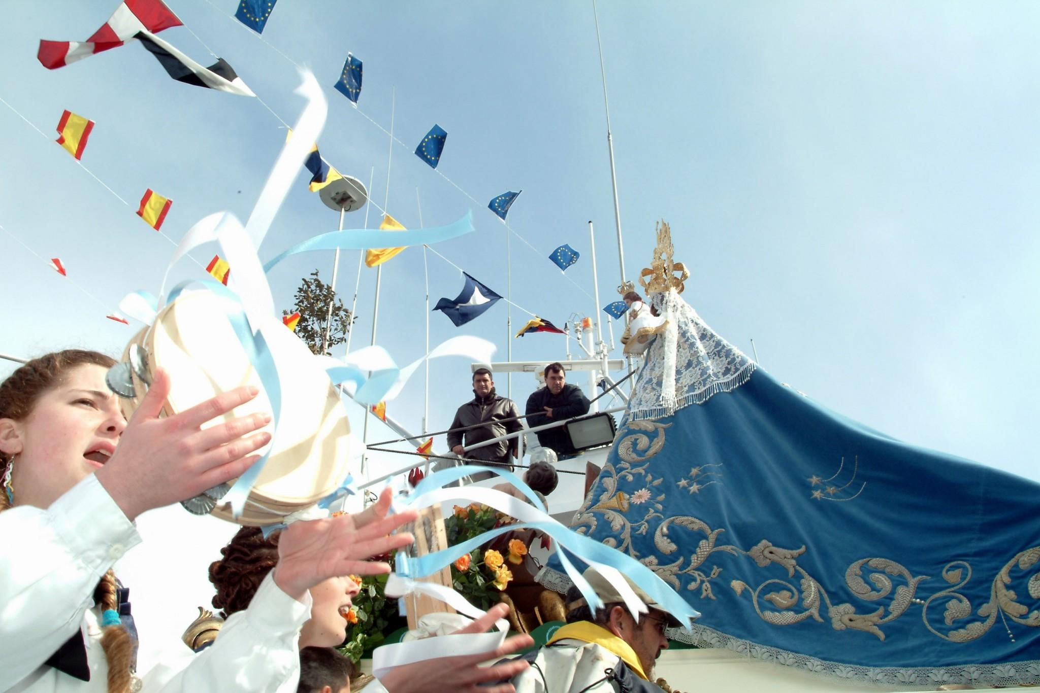 Semana Santa San Vicente de la Barquera
