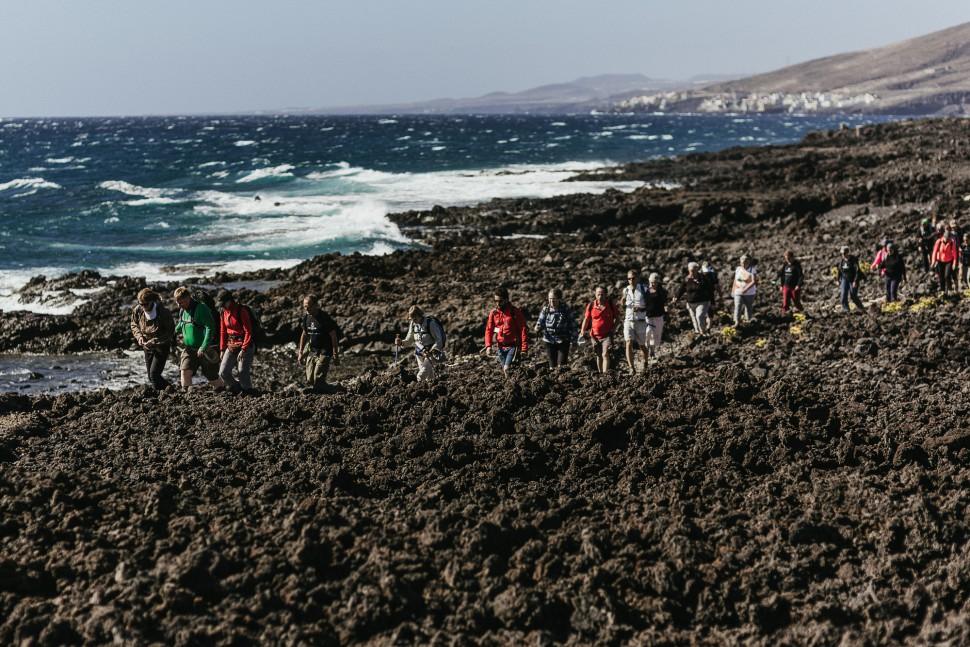 Tenerife Walking Festival - Rutas Costeras