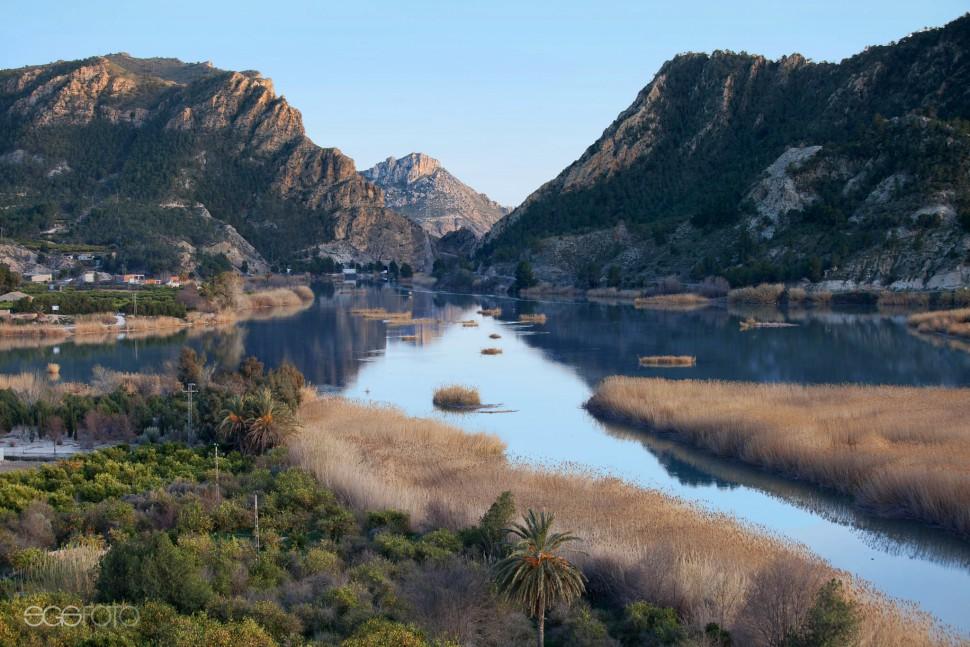 Valle de Ricote. Murcia. Viajar a España