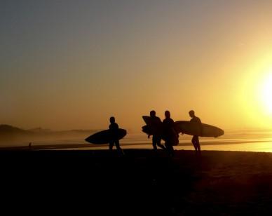 Surf Cantabria