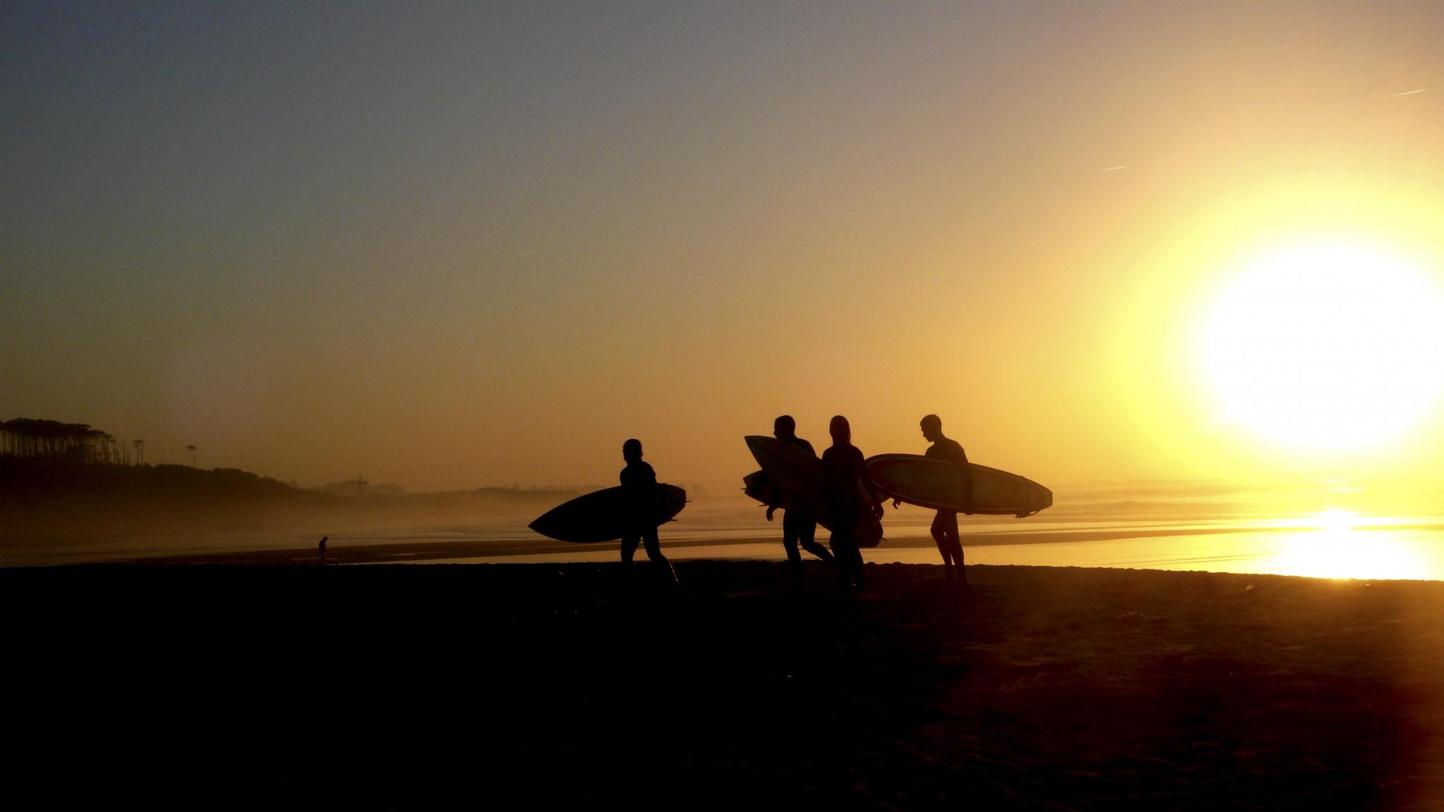 Surf Cantabria escapada rural cantabria