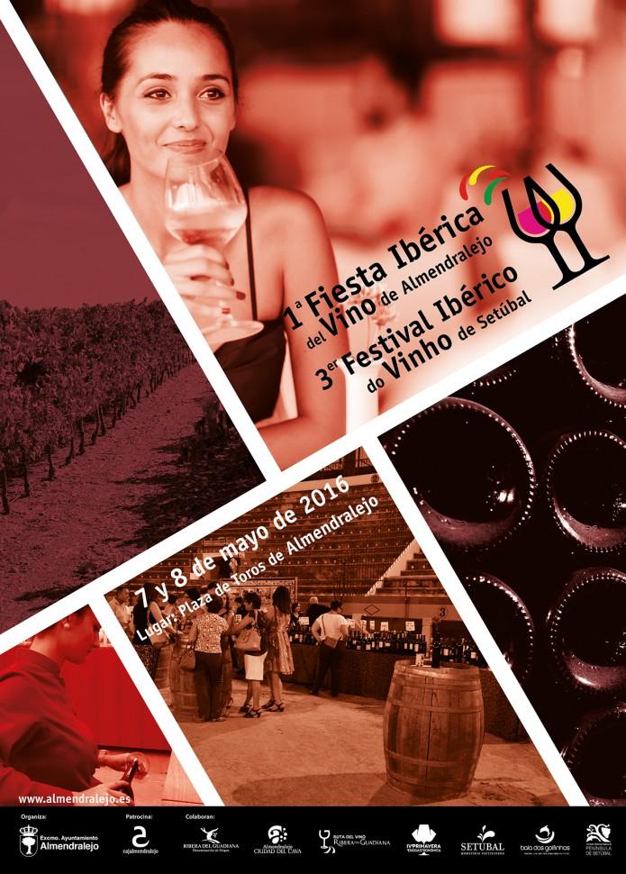 Feria Iberia del Vino - Turismo Almendralejo