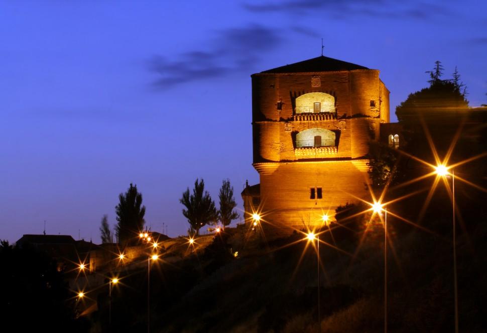 Parador de Turismo Benavente. Visitar Zamora