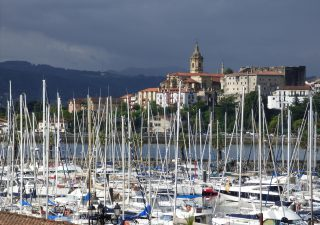 Hondarribia - visitar País Vasco