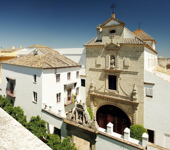 Monasterio de San Miguel. Visitar Puerto De Santa María
