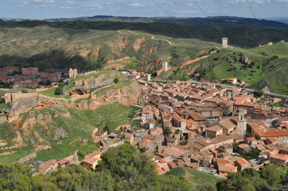 Daroca. Turismo Zaragoza