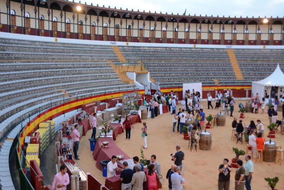 Plaza de Toros Almendralejo - Almendralejo Turismo