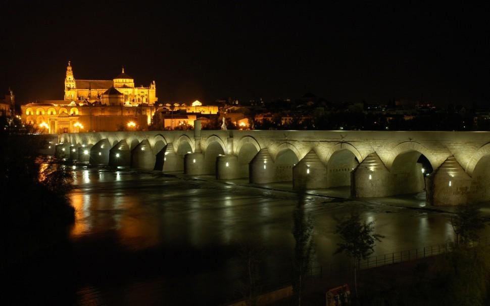 Puente Romano de Cordoba. Córdoba Turismo - Visitar Cordoba