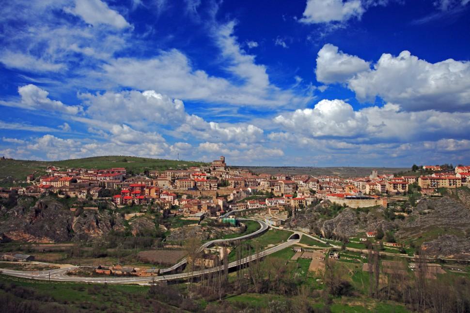Sepúlveda. Qué visitar en Segovia y alrededores