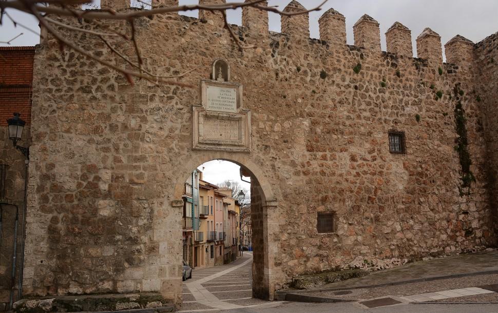 Brihuega - Viaje a la Alcarria - pueblos
