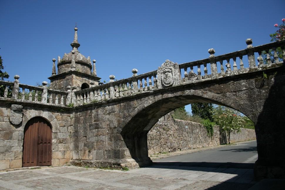 Cambados - Turismo por las Rias Baixas - Ruta del Vino Albariño