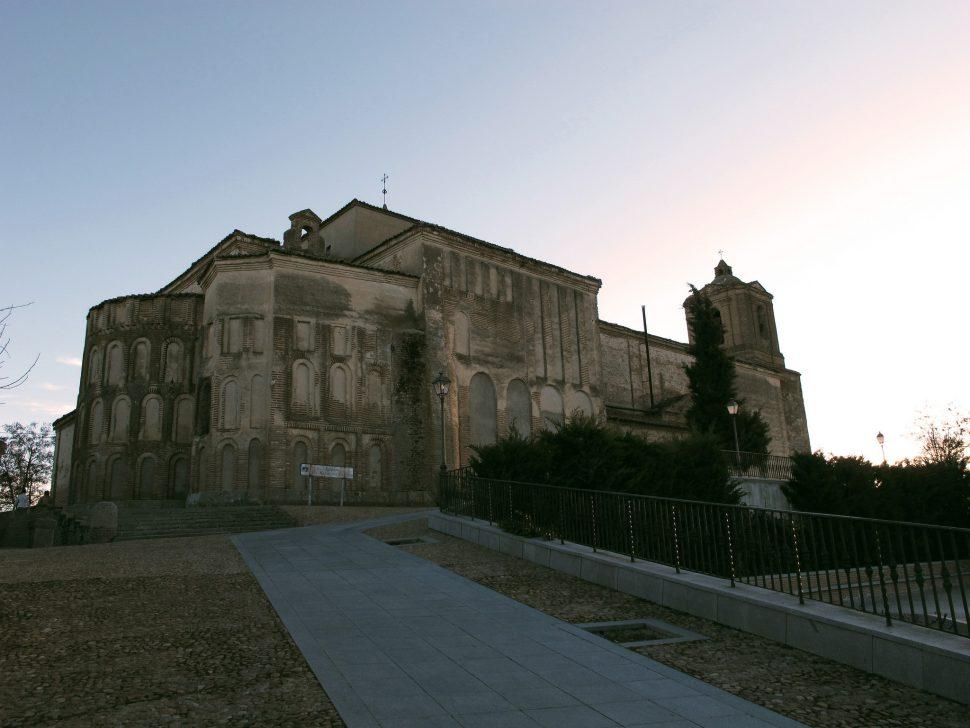 Madrigal de las Altas Torres - Ruta del vino Rueda