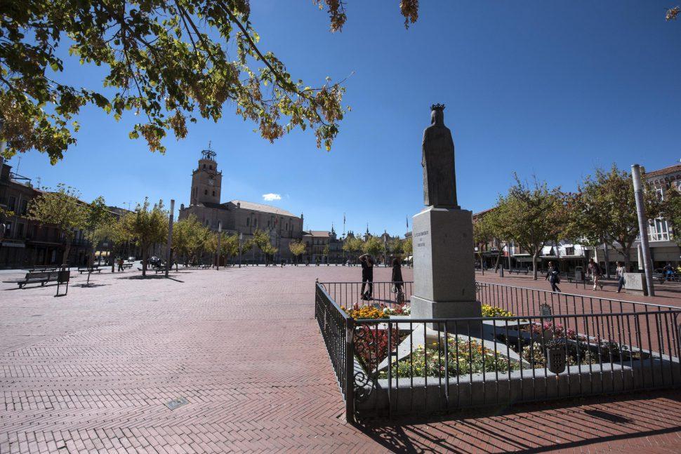 Medina del Campo - Rueda