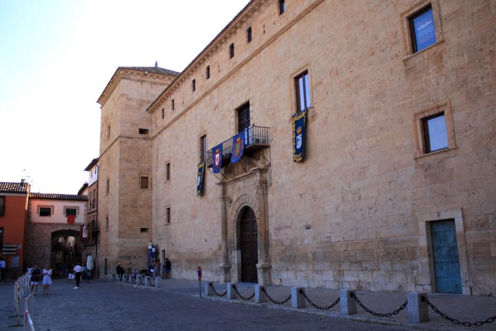 Pastrana - la Alcarria Turismo - pueblos