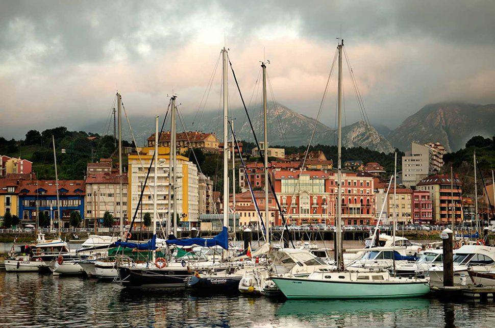 Ribadesella Turismo - Pueblos bonitos Asturias