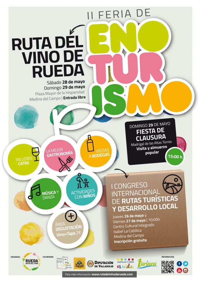 Ruta del Vino de Rueda - Vino Rueda