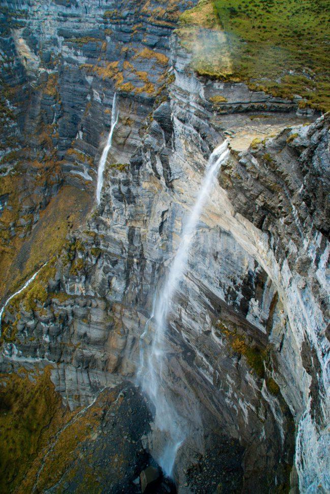 Salto del Nervión - Cascadas en España