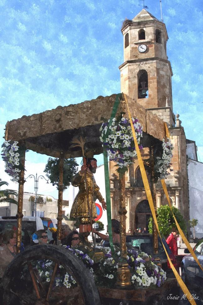 Fiestas Los Barrios - Qué hacer en Los Barrios Cádiz