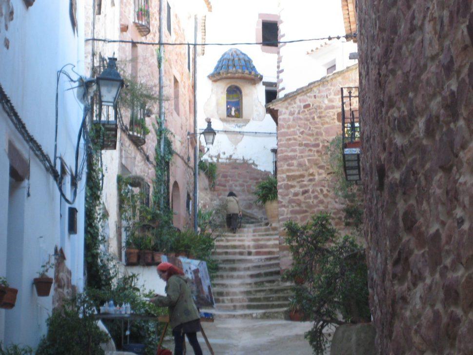 Villafamés. Pueblos más bonitos de España