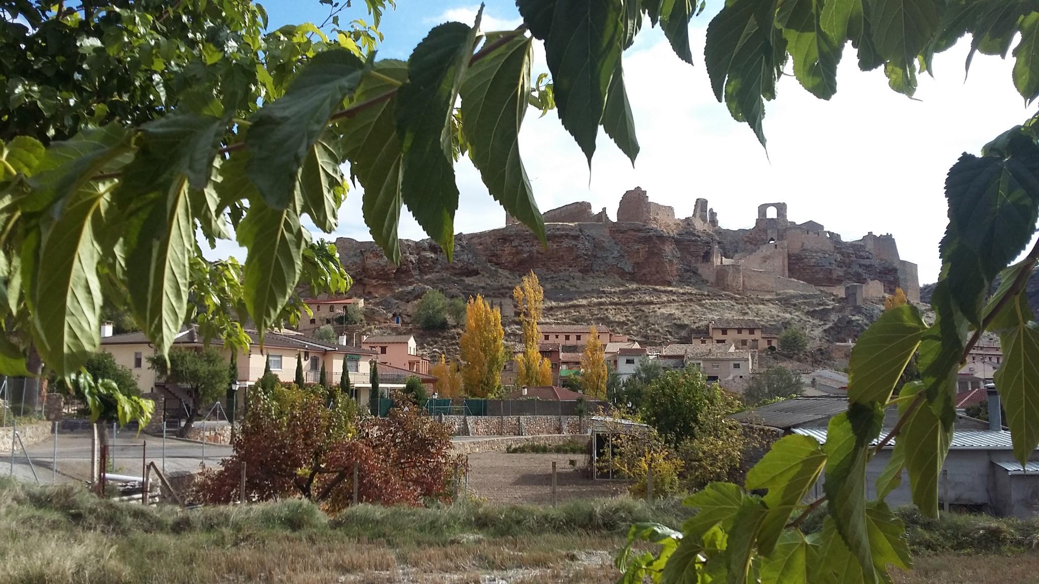 Zorita de los Canes - Viaje a la Alcarria - pueblos