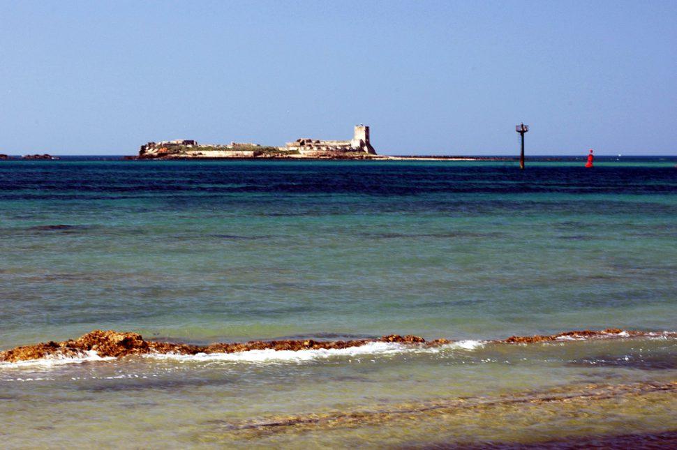 Castillo Sanctri Petri - Cádiz