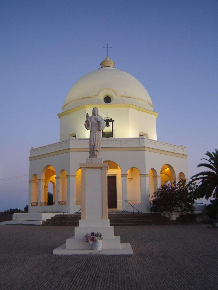 Ermita Santa Ana - Chiclana de la Frontera