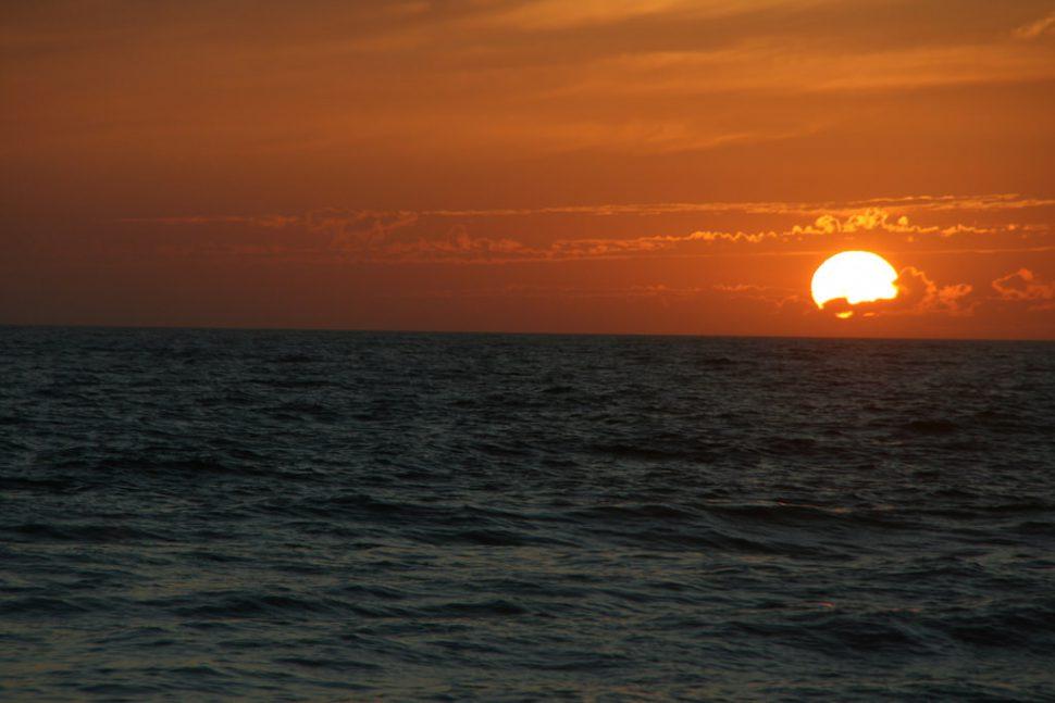 Playa de la Barrosa - Cádiz