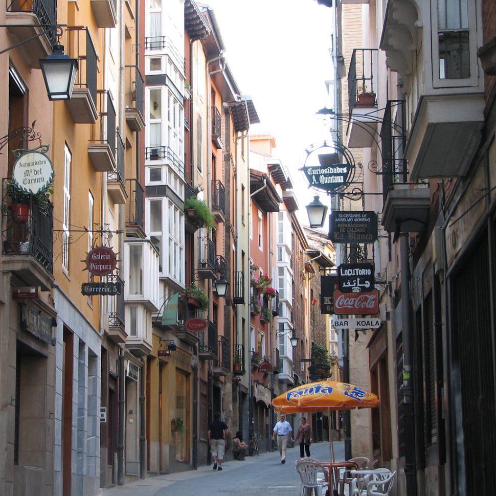 Casco Viejo - Vitoria - Vitoria Turismo